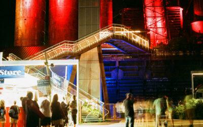 Musikfest Photographs