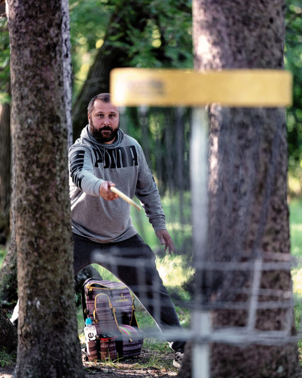 Disc Golf Lenape Park Photos 09202020 009