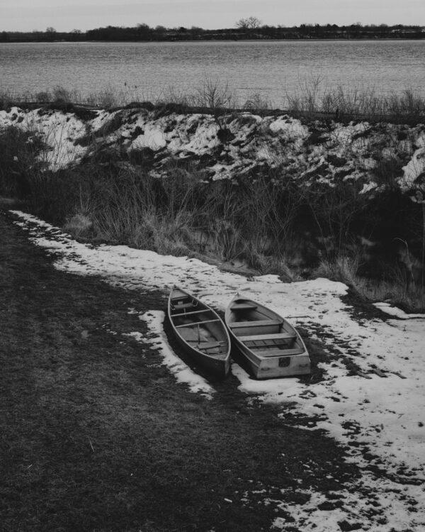 Fort Mifflin Boat