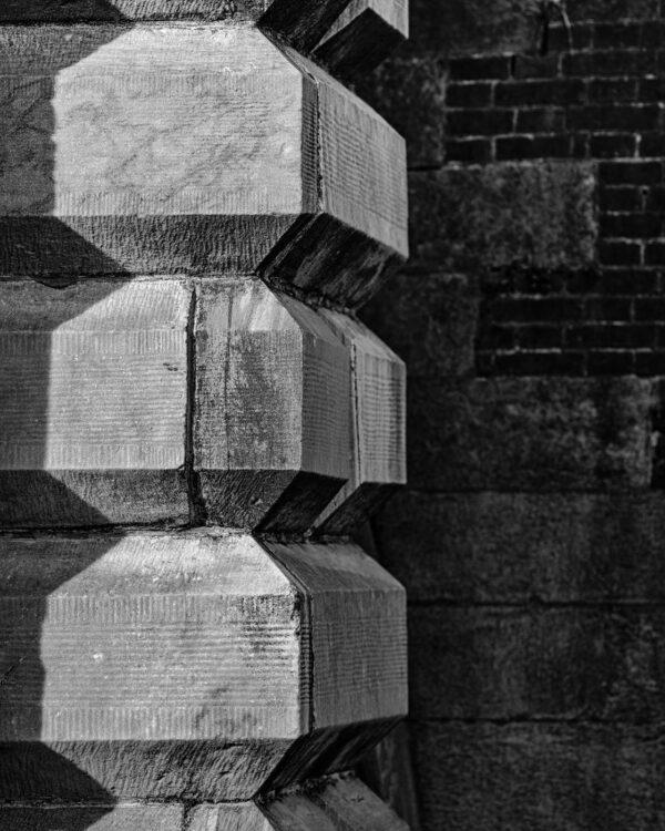 Fort Mifflin Architecture