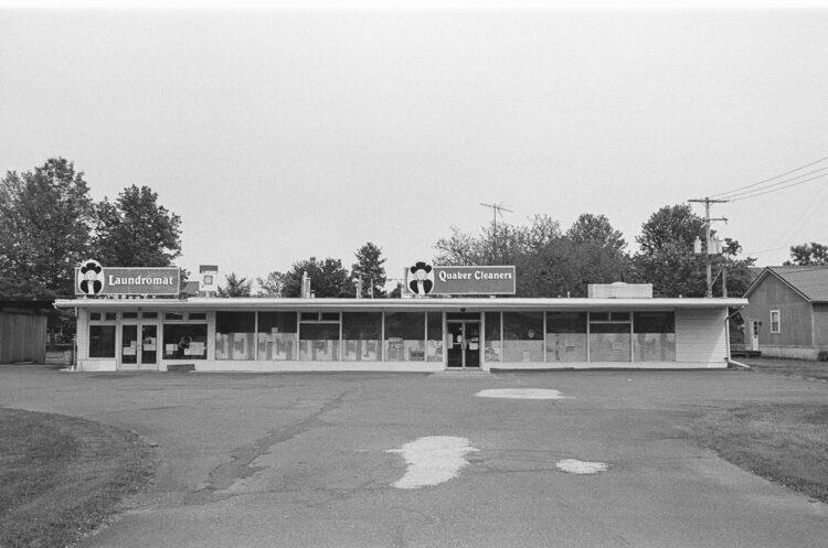 Quakertown Laundromat