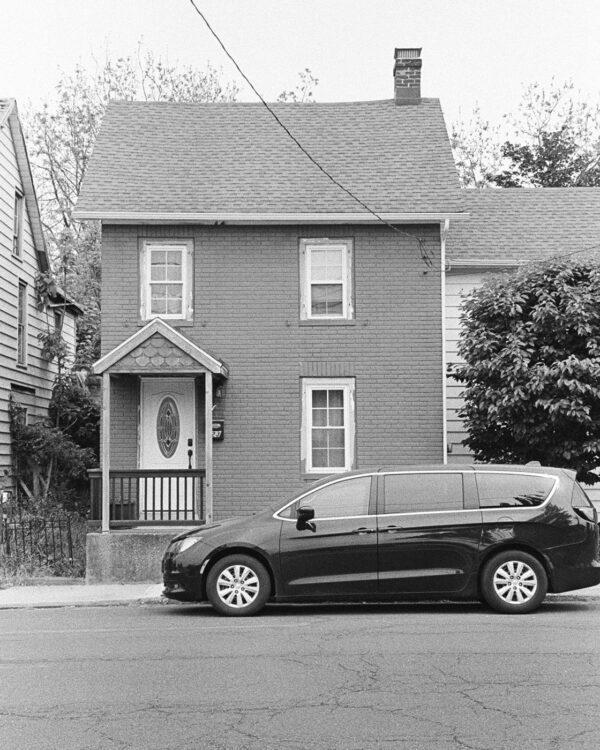 Quakertown House