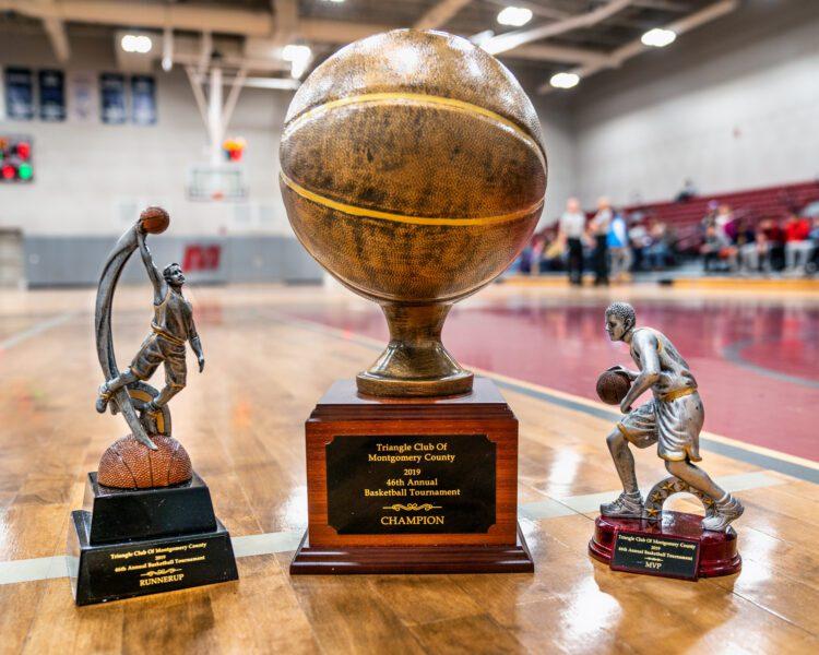 Triangle Club Basketball Tournament 2019