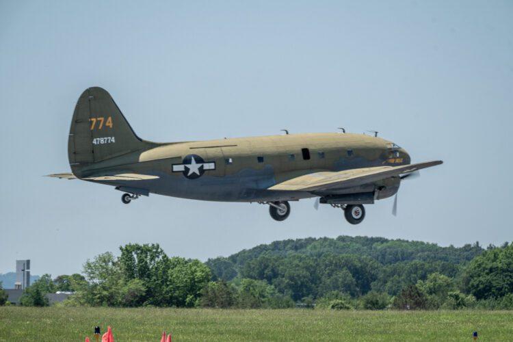 WW II Weekend 2021 15